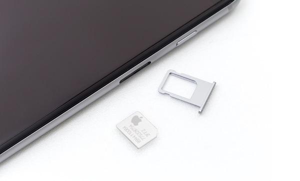iPhone se slotem na dual SIM v přípravě?