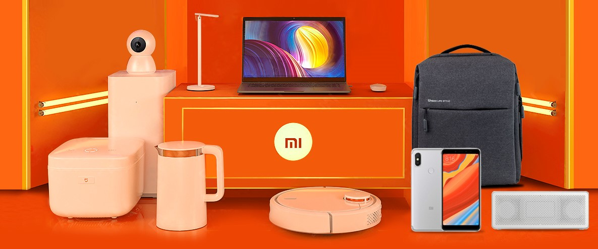 Efox: Xiaomi výrobky za výhodné ceny [Sponzorovaný článek]