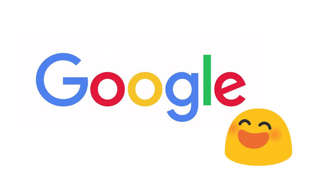 Google: 10 celosvětově nejpoužívanějších emotikon