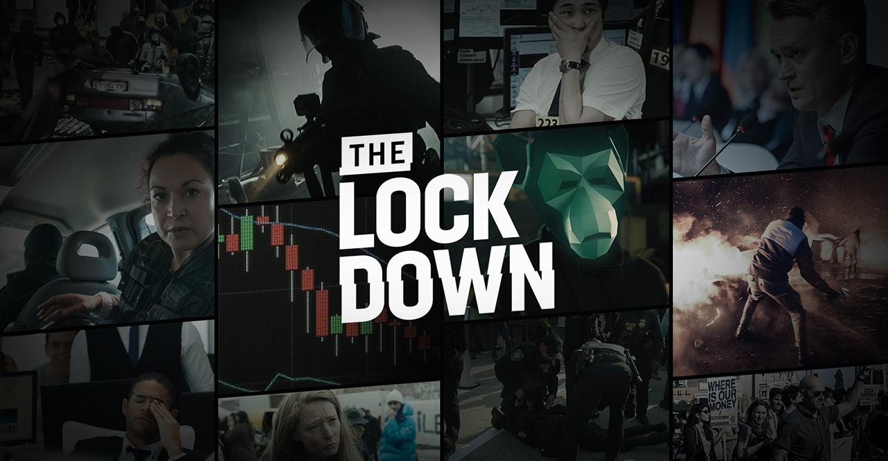 The Lockdown – AR hra, která se povedla