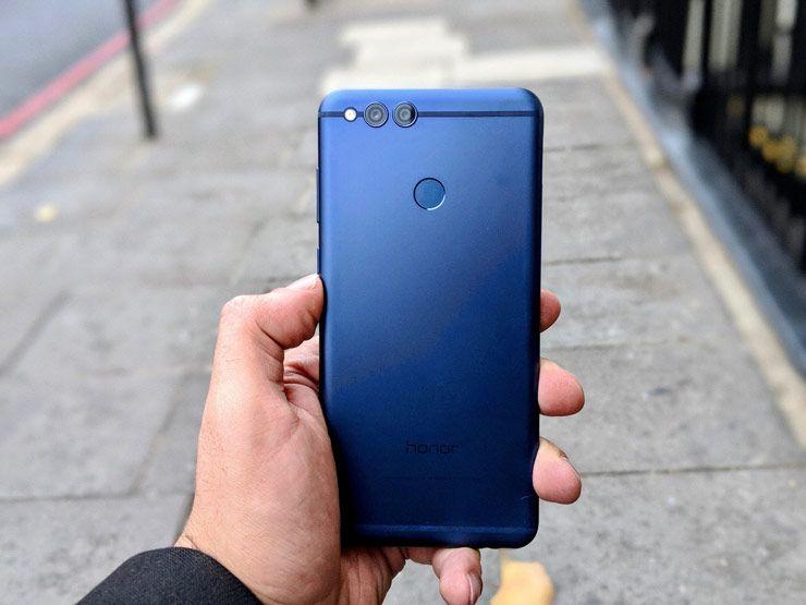 TomTop: Originální Huawei Honor 7X jen nyní s větší slevou [sponzorovaný článek]