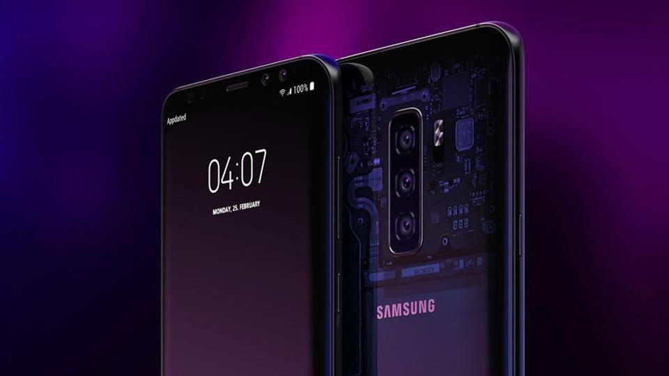 Galaxy S10: na povrch vyplouvají další informace [spekulace]