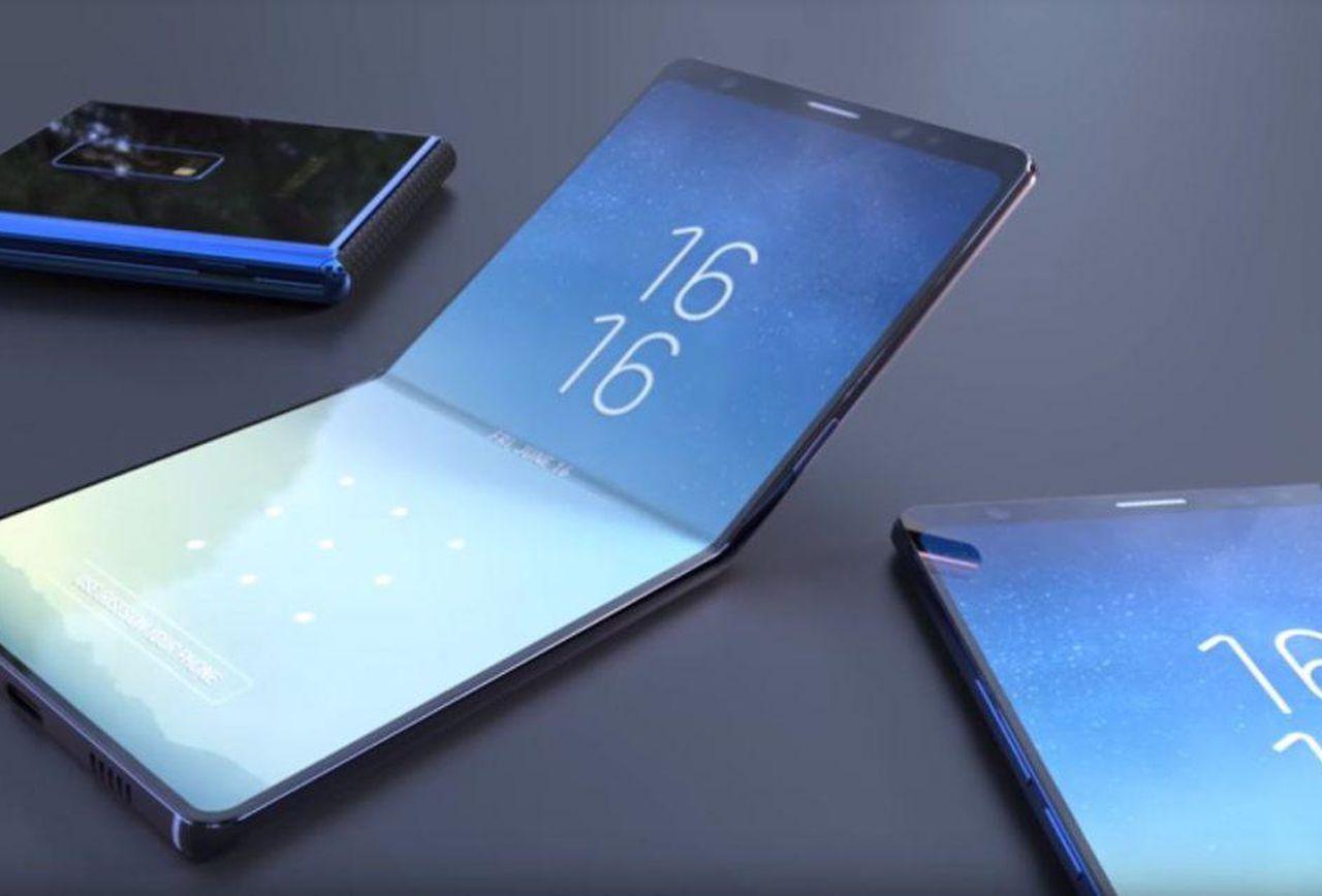 Xiaomi a OPPO začínají pracovat na vlastních skládacích telefonech