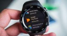 Huawei plánuje (r)evoluční hodinky, do kterých bude možné schovat sluchátka