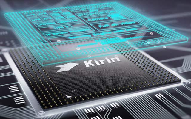 Kirin 990 se pomalu a jistě blíží, nabídne nový modem Balong 5000