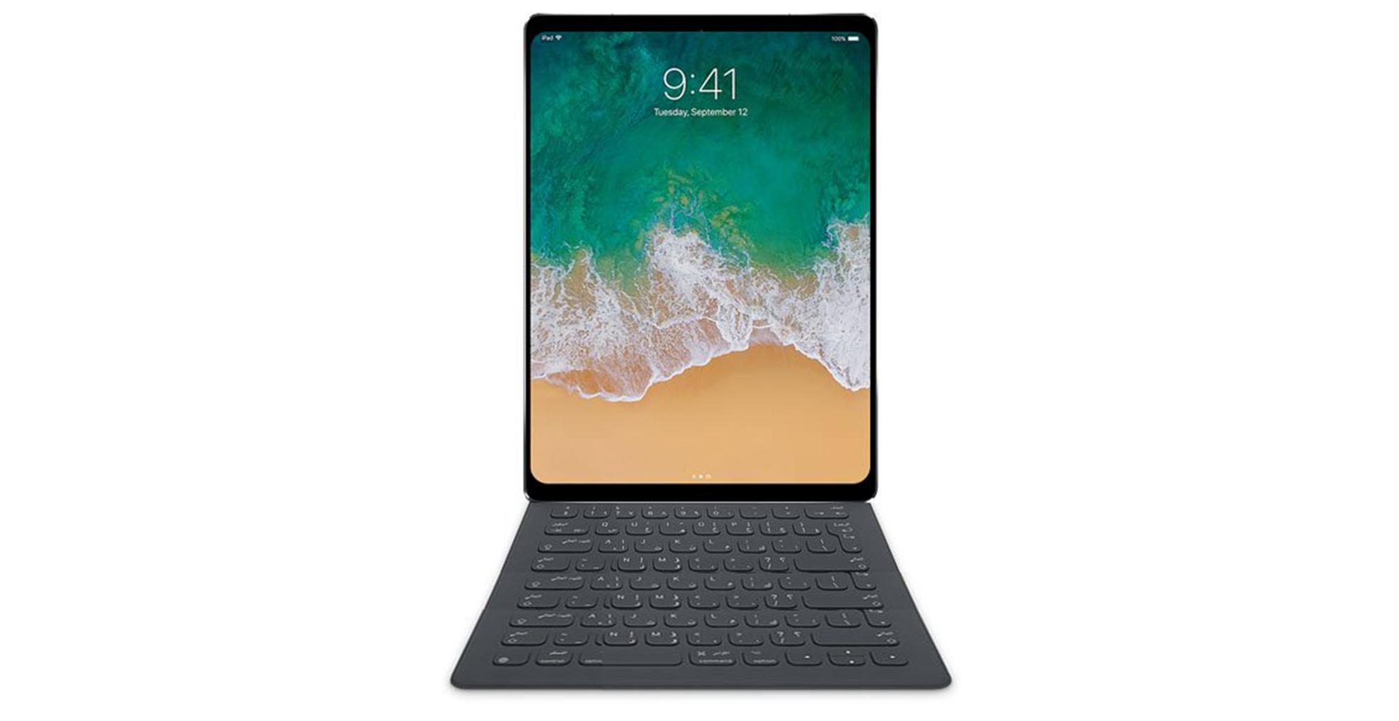 iPad Pro nabídne nový design, přijde o 3,5 mm jack konektor a mnohem více