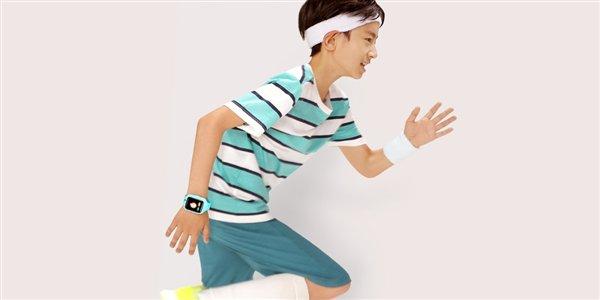 Xiaomi Mi Bunny Watch 3, nové chytré hodinky přímo pro děti