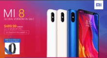 Kupte si Xiaomi zařízení za skvělou cenu a navíc dostanete Mi Band 3 zdarma [sponzorovaný článek]