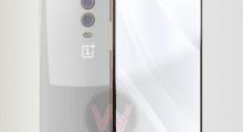 Bude takto vypadat OnePlus 6T? [aktualizováno]