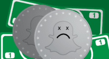 Snapchat ruší službu Snapcash z důvodu nezájmu veřejnosti a šíření erotického obsahu