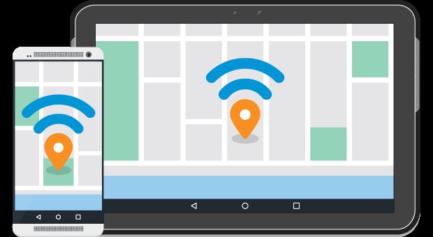Mozilla Stumbler zmizel z Play Store