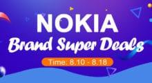 Efox: telefony Nokia nyní ve slevě [Sponzorovaný článek]