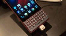 BlackBerry Key2 LE – levnější klávesnice [první dojmy]