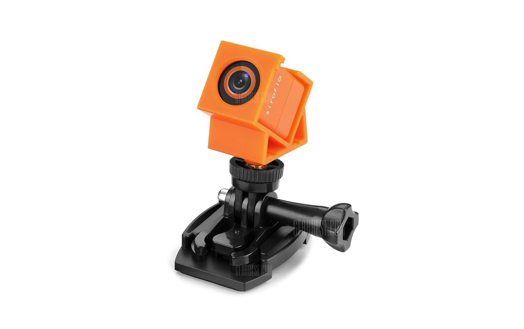 Akční kamerka Siroflo MINI DV nyní za výhodnou cenu [sponzorovaný článek]