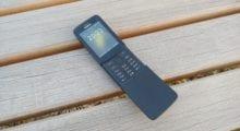 Nokia 8110 4G – legenda zůstává spát? [recenze]