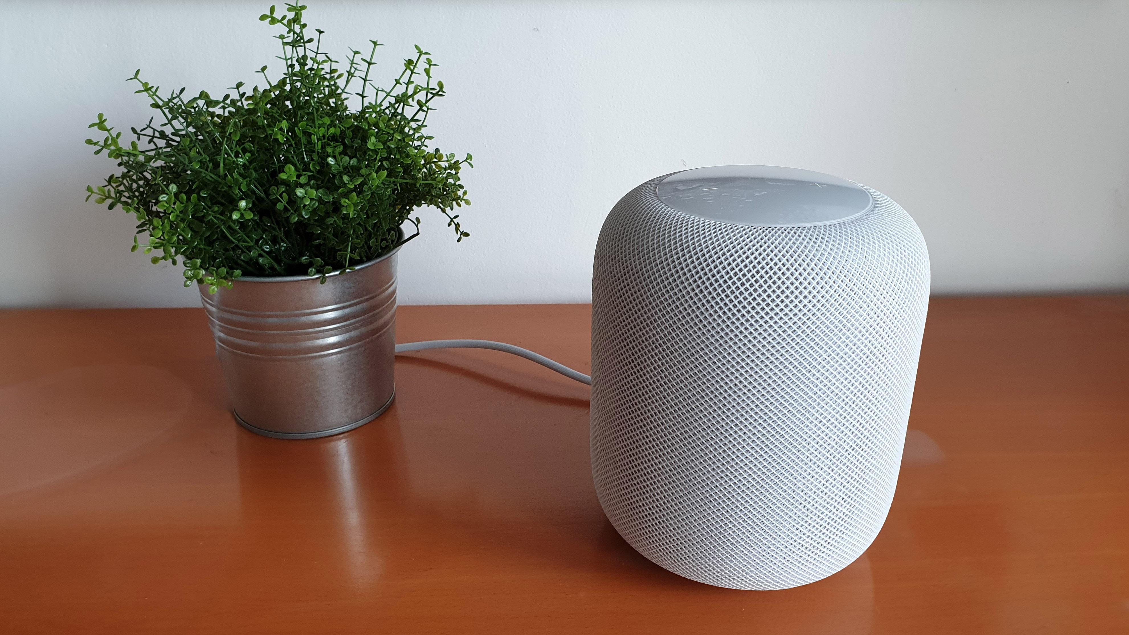 Apple HomePod – hloupý, nebo chytrý reproduktor? [recenze]