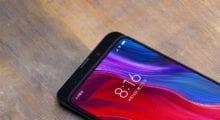 Xiaomi Mi MIX 3 na prvním videu [aktualizováno]