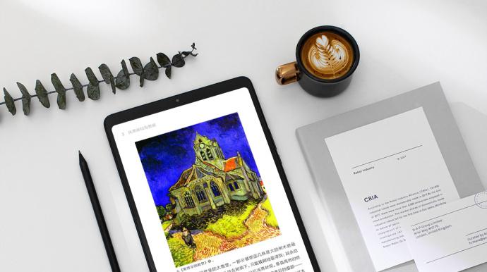Xiaomi Mi Pad 4 Plus představen – láká na větší rozměry