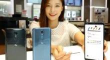 Novinka LG Q8 (2018) – od top modelu k základnímu mobilu