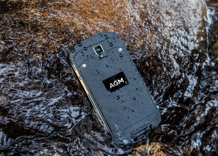 AGM X3 – odolný telefon s prémiovými funkcemi