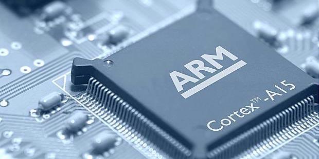ARM zveřejnil výrobní plány na dva roky dopředu