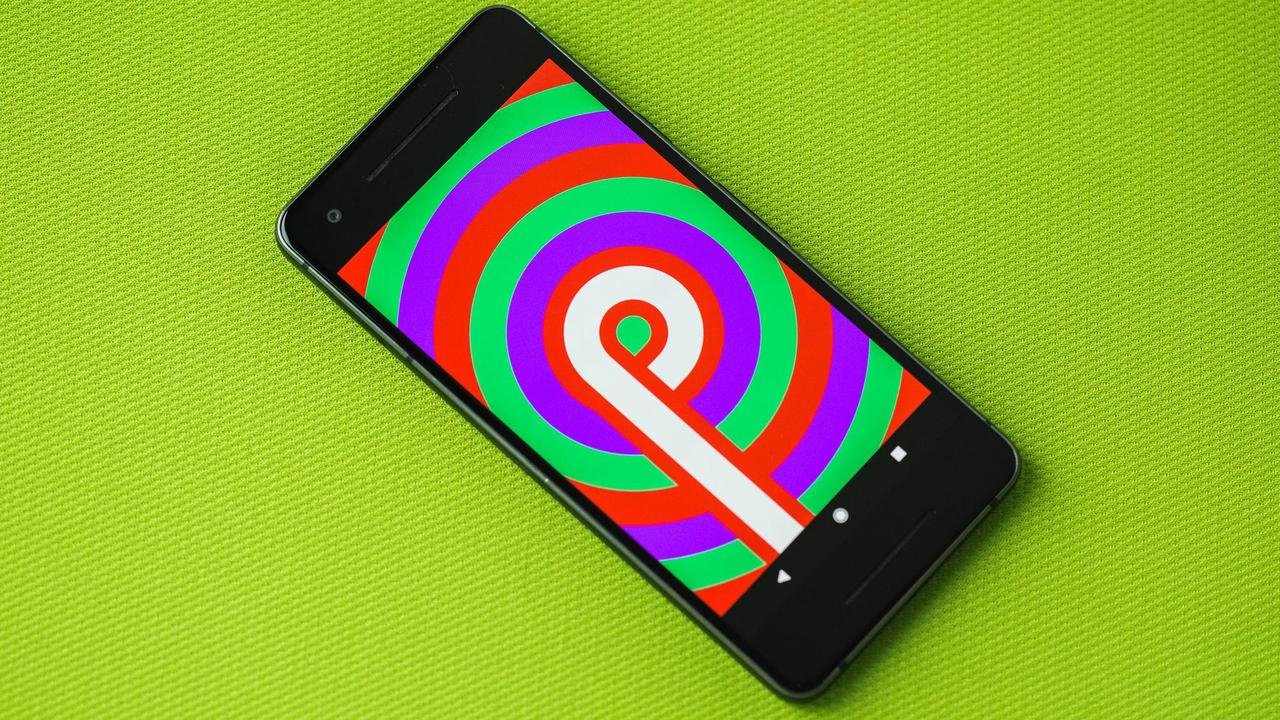 Google se pochlubil, Android 9 Pie se šířil rychleji