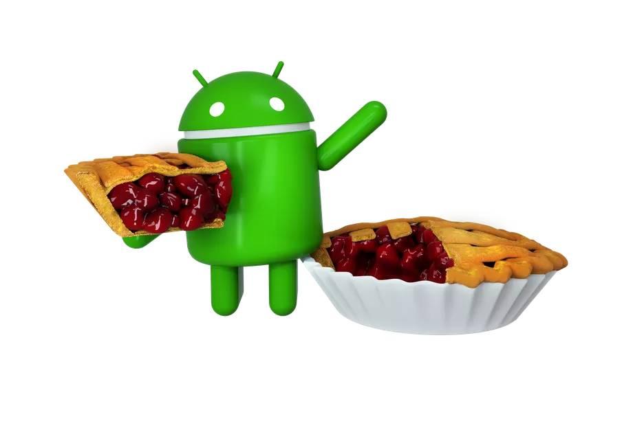 Google oficiálně vydal Android 9 Pie