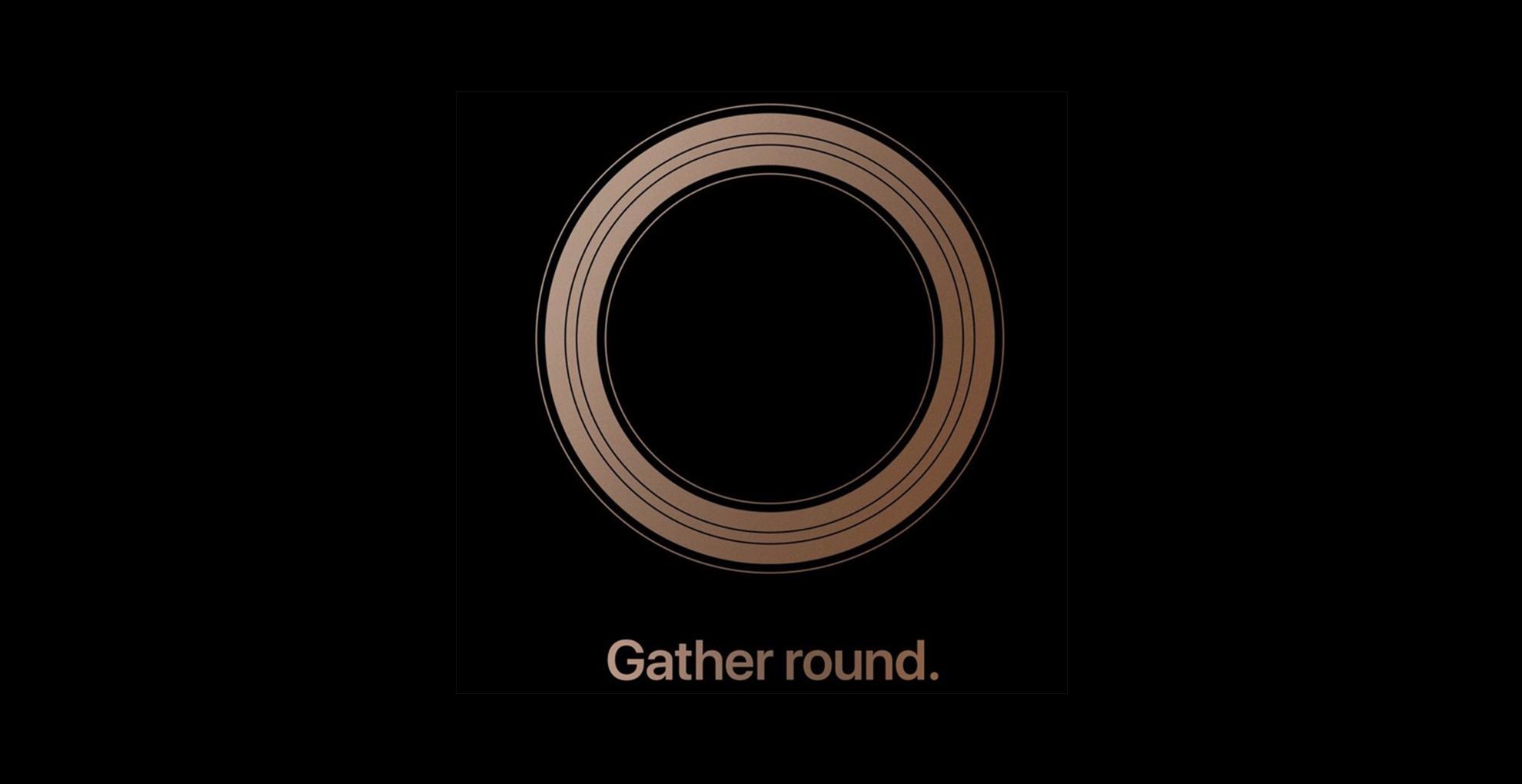 Apple rozeslal pozvánky na podzimní keynote, dočkáme se mnoha novinek