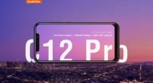 Oukitel C12 Pro – levný mobil s výřezem