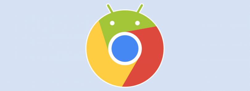 Chrome pro Android automaticky vypne JavaScript na 2G síti