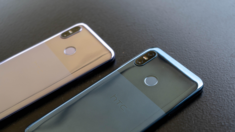 První dojmy z HTC U12 life