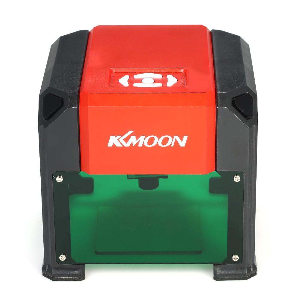 Gravírovací přístroj KKmoon Automatic K5 jen nyní za pár kaček! [sponzorovaný článek]