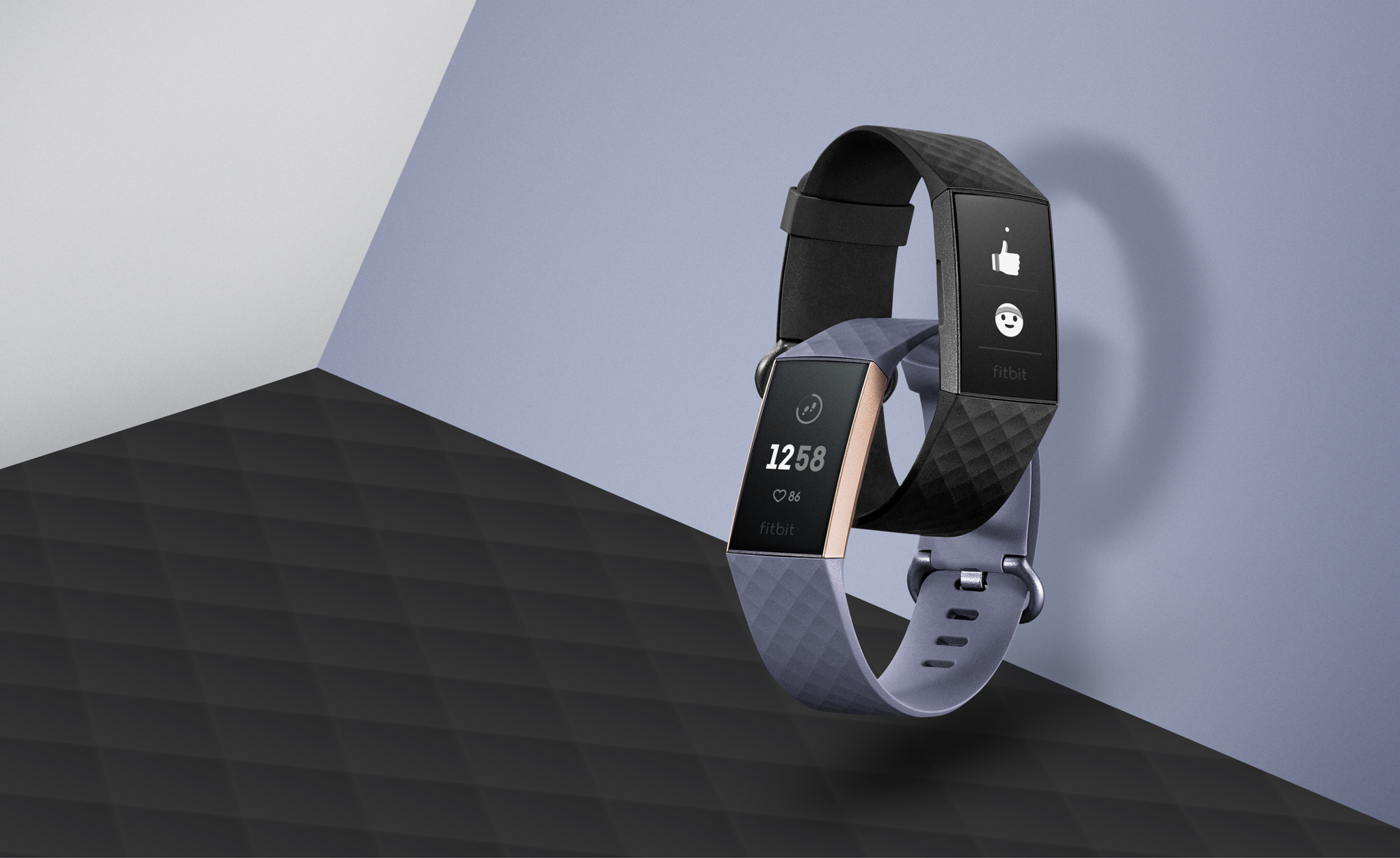 Fitbit Charge 3 – nástupce bestselleru oficiálně představen