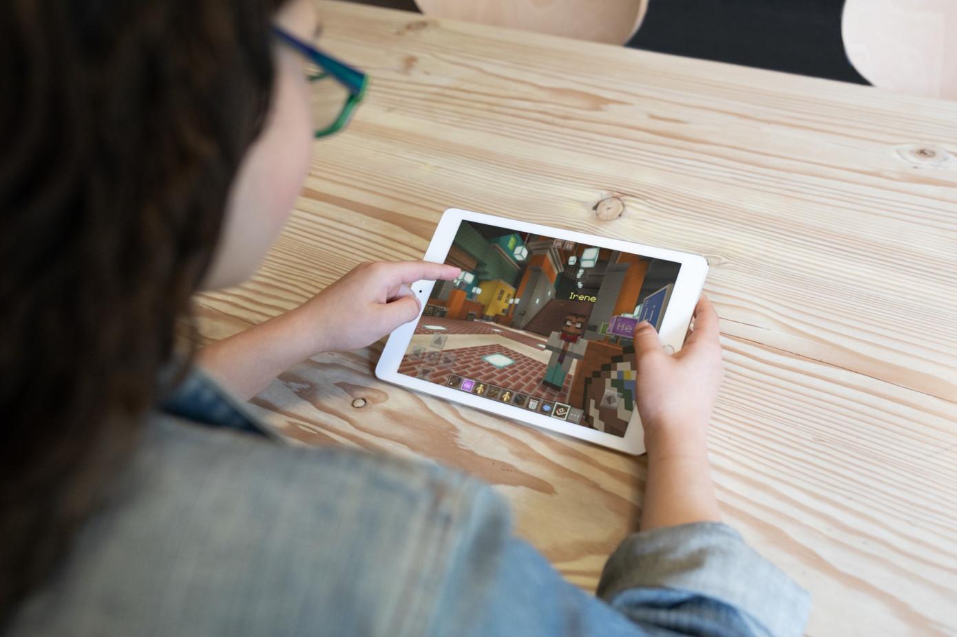 Minecraft: Education Edition míří konečně také na iPady