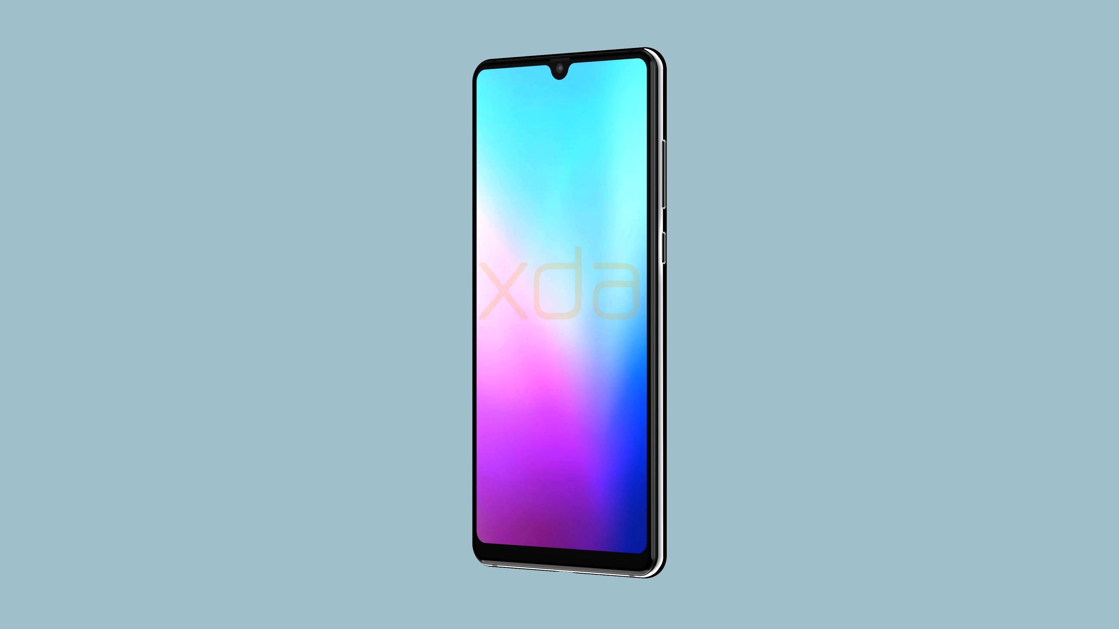Huawei Mate 20 překvapí designovými změnami