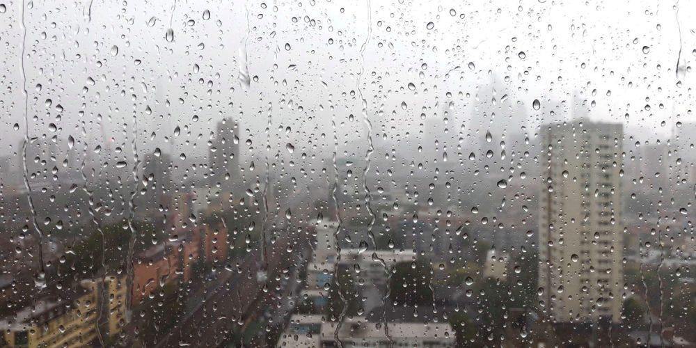 Accuweather aplikace doporučí místa na základě lokálního počasí