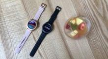 Samsung Galaxy Watch – první pohled