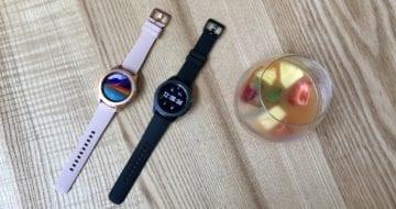 Samsung Galaxy Watch - první pohled