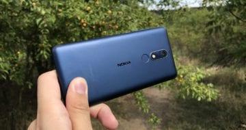 Nokia 5.1 – klame tělem i duší? [recenze]