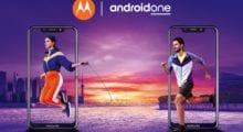 Motorola One Power – čistý Android s pořádnou baterií