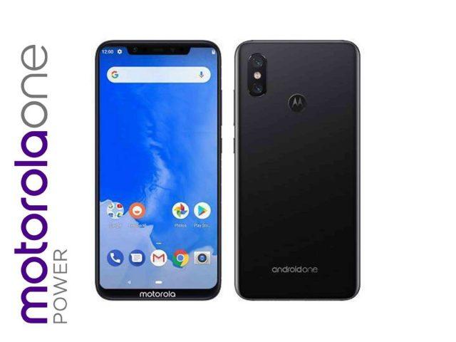 Motorola One – na povrch vyplouvají nové specifikace a údajný design