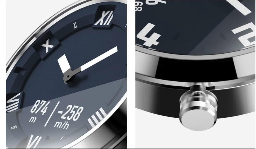 Hodinky Lenovo Watch X nyní za super cenu 1 000 korun na Cafago.com [Sponzorovaný článek]