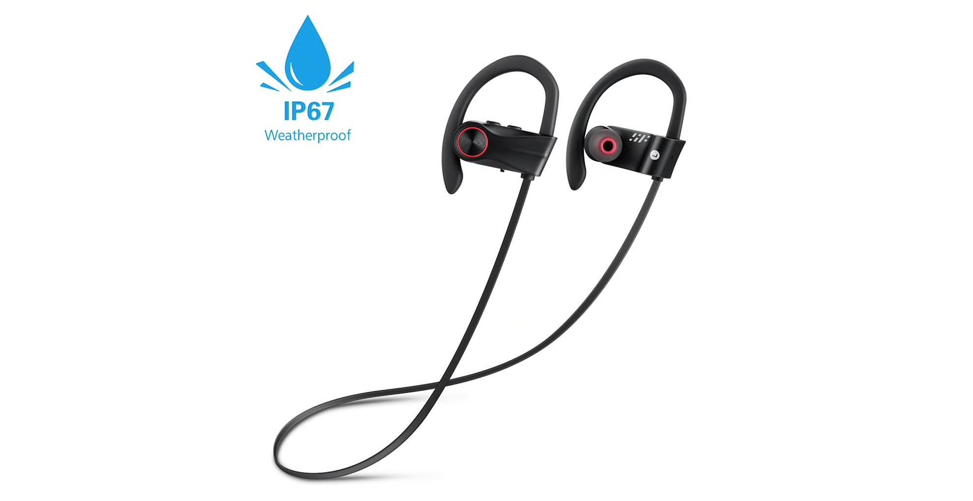 Gearbest: stylová a kvalitní vodotěsná sluchátka Siroflo BH nyní za 242 Kč! [sponzorovaný článek]