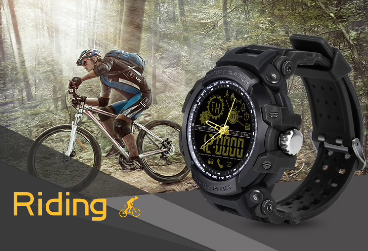 Nové chytré hodinky Diggro Dl10 za pouhých 440 Kč [sponzorovaný článek]