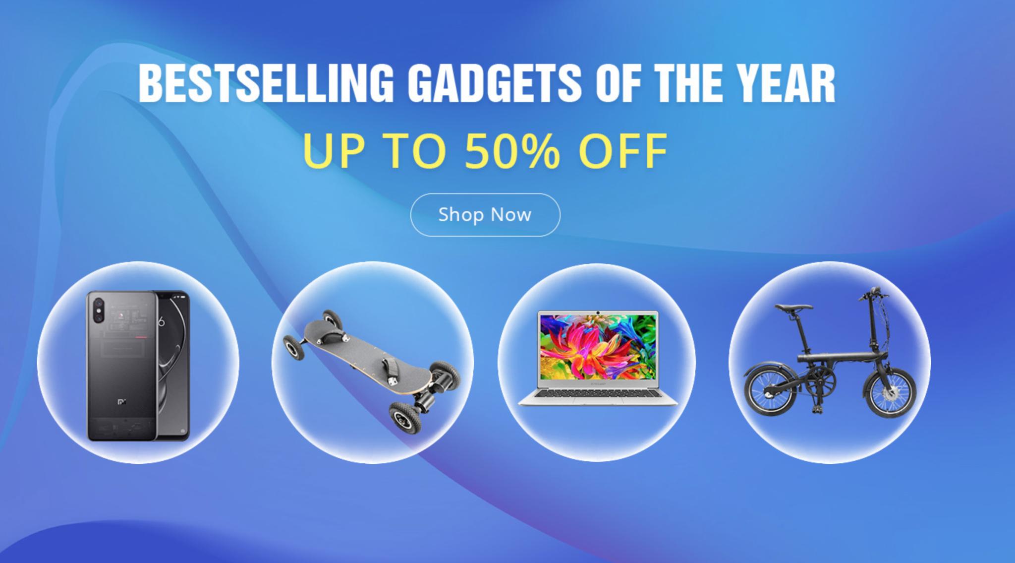 TOP 3 zlevněné produkty u Geekbuying: GamePad s Intel Core i7 a další! [sponzorovaný článek]