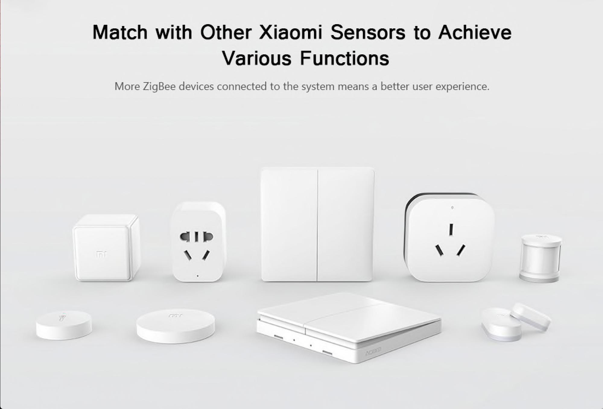 Gearbest: chytrá domácnost od Xiaomi nyní za nižší cenu [sponzorovaný článek]