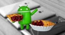 Sony oznamuje Android 9 Pie pro šest modelů