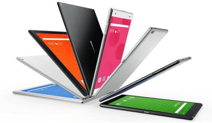 Samsung stále vede v dodávkách tabletů s Androidem