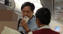 Unikly údajné fotografie modelu Xiaomi Mi 8X, nabídne čtečku otisků prstů v displeji