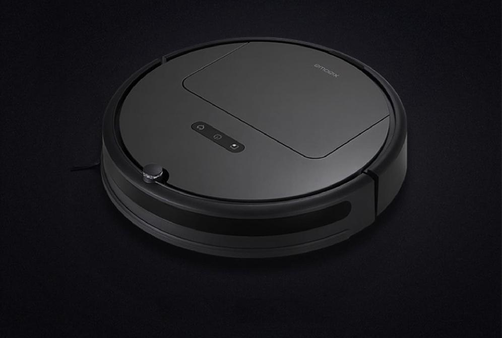 Geekbuying: Originální chytrý vysavač Xiaomi Roborock E35 nyní ve slevě! [sponzorovaný článek]